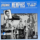 Original Memphis Rock & Roll and Country von Various Artists