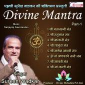 Divine Mantra Pt.01 de Suresh Wadkar