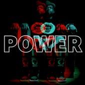 POWER by Jeru the Damaja