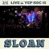 Unkind (Live) by Sloan