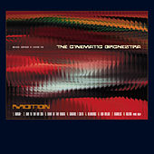 Channel 1 Suite (Live At The Barbican) von Cinematic Orchestra