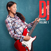 DJ Central Vol. 1 KPOP di Various Artists
