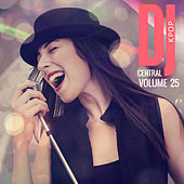 DJ Central Vol. 25 KPOP by Various Artists