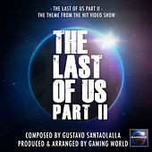 The Last Of Us Part 2 (From