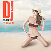 DJ Central Vol. 11 KPOP by Various Artists