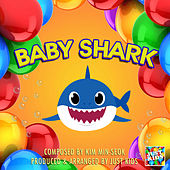 Baby Shark de Just Kids