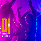 DJ Central Vol. 3 KPOP von Various Artists