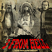 3 from Hell (Original Motion Picture Soundtrack) de Various Artists
