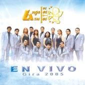 En Vivo Gira 2005 de Los Angeles Azules