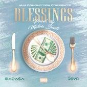 Blessings de Mapa$A