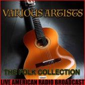 The Folk Collection (Live) von Various Artists