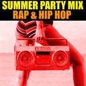 Summer Party Mix Rap & Hip Hop de Various Artists