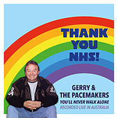 You'll Never Walk Alone Charity Single by Gerry and the Pacemakers