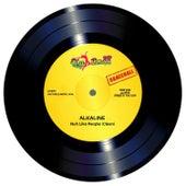 Nuh Like People by Alkaline