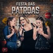 Patroas, EP1 de Marília Mendonça
