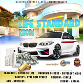 Life Standard Riddim by Various Artists