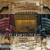 Escape from Death Row de Various Artists