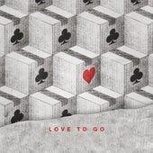 Love To Go (Icarus Remix) de Lost Frequencies