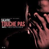 Touche Pas (Anita 2) by Salatiel