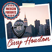 American Portraits: Cissy Houston by Cissy Houston