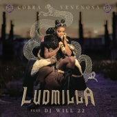 Cobra Venenosa (feat. DJ Will22) de Ludmilla
