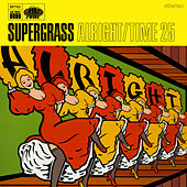 Alright / Time 25 de Supergrass