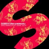 Sing Swing (feat. Anne July) von Damien N-Drix