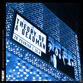 World Keeps Spinning (Live) by Theory Of A Deadman