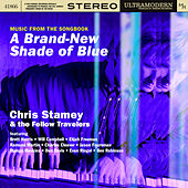 A Brand-New Shade of Blue (feat. Brett Harris, Will Campbell, Elijah Freeman & Dan Davis) de Chris Stamey