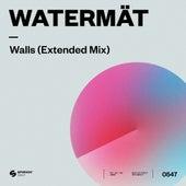 Walls (Extended Mix) von Watermät