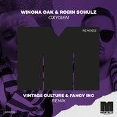 Oxygen (Vintage Culture & Fancy Inc Remix) von Winona Oak