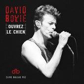 Ouvrez Le Chien (Live Dallas 95) de David Bowie