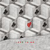 Love To Go (Keeld Extended Remix) de Lost Frequencies