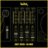 Nervous July 2020 (DJ Mix) de Various Artists