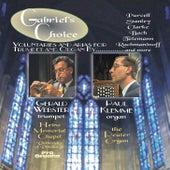 Gabriel's Choice by Gerald Webster