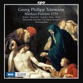 Telemann: St. Mark's Passion de Das Kleine Konzert