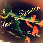 Keys to Romance von Buddy Cole