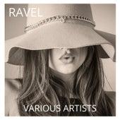 Ravel de Alessandro Varzi, assimoto, Elena Zaniboni, erbany, Djavan, deborah moretti, frianos