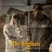 The Originals de Blaze