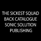 TSS Back catalogue (DJMonitor - BumaStemra) de The Sickest Squad