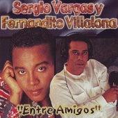 Entre Amigos von Sergio Vargas