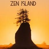 Zen Island de Zen Music Garden
