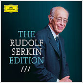 The Rudolf Serkin Edition by Rudolf Serkin