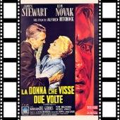 La Donna Che Visse Due Volte (Vertigo Film Direct by Alfred Hitchcock) de Bernard Herrmann