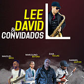 Lee David & Convidados (Live Session) de Lee David Santos