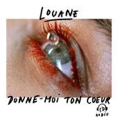 Donne-moi ton cœur (8D Audio) de Louane