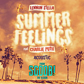 Summer Feelings (feat. Charlie Puth) (Acoustic) di Lennon Stella