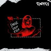 Stone Cold Eyes di Clancy
