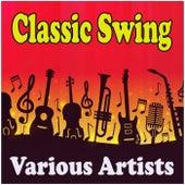 Classic Swing de Various Artists