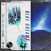 Blue Dreams by Shadoe